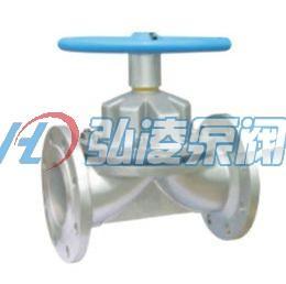 隔膜阀:SEG41W卫生级隔膜阀
