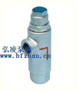 疏水阀:CS14F/H CS44F/H液体膨胀式液体波纹管疏水阀