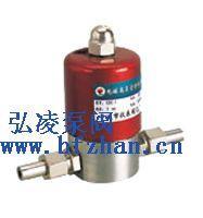 真空阀门:GDC-Q5电磁高真空带充气阀
