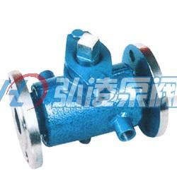 旋塞阀:BX43W-1.0P/R/C二通保温旋塞阀