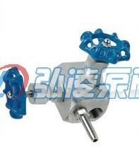 针型阀|仪表阀:GMJ11H高密封取样阀