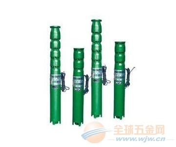 排污泵厂家:深井潜水电泵