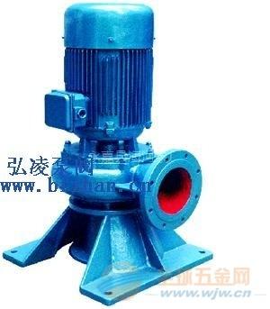 立式排污泵|不锈钢立式排污泵