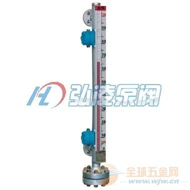 液位计厂家:UHZ系列磁翻柱液位计