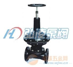 隔膜阀厂家:G6k41J常开式衬胶气动隔膜阀|常开式气动隔膜阀