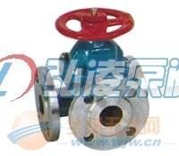 隔膜阀厂家:三通隔膜阀|不锈钢三通隔膜阀|不锈钢隔膜阀