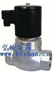 电磁阀厂家:ZQDF蒸汽电磁阀|液用电磁阀|活塞式电磁阀