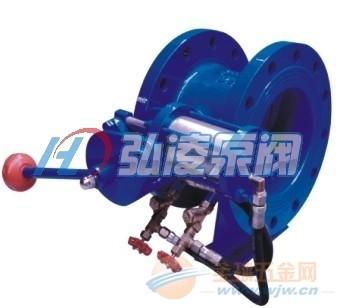 水力控制阀厂家:BFD701液力自动控制阀