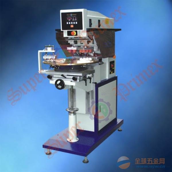 供应转盘移印机SP-828RD1双色移印机,厂家直销