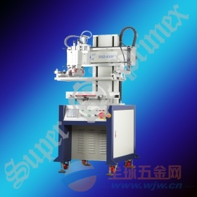 最火热大型丝印机S-900DF报价