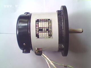 连心牌100伏镗床用直流测速发电机ZS-100型