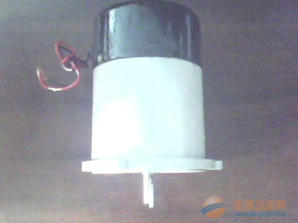ZYS-8A/ZYS-8AM双轴双法兰永磁式直流测速发电机