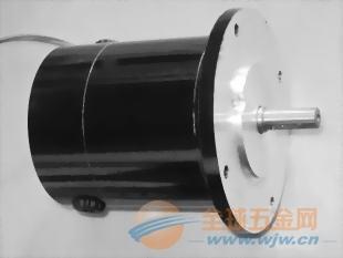 厂家供应辽宁本溪微型电机85CF系列稀土永磁式直流测速发电机