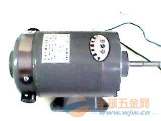 供应U80/50-220D园轴方轴单相串励电动机