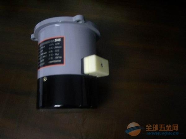 连心牌ZYS6A永磁测速发电机又称直流测速发电机