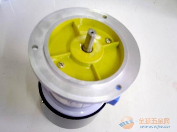 连心牌ZYS-3AM型直流永磁式测速发电机110伏2000转