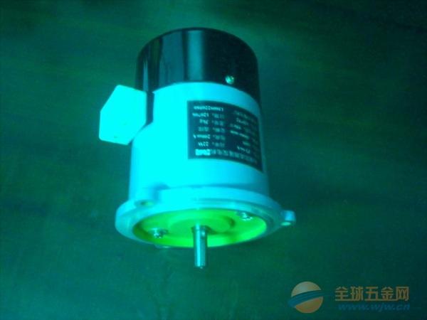 供应本溪ZYS-1A永磁直流测速发电机_连心牌测速发电机厂家