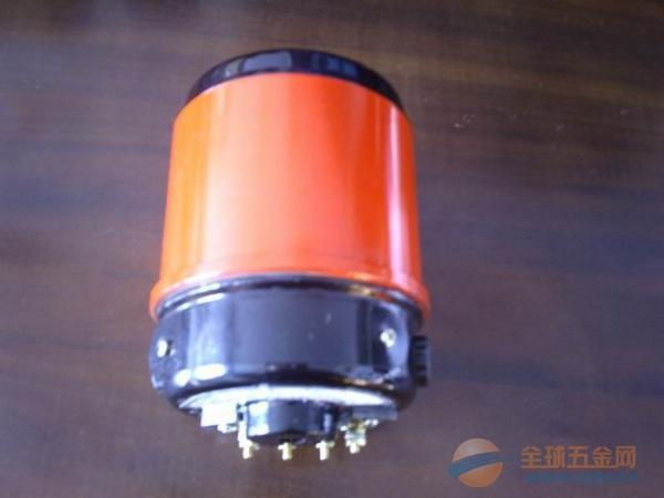 本溪供应连心牌直流测速发电机ZCF321/ZCF361型