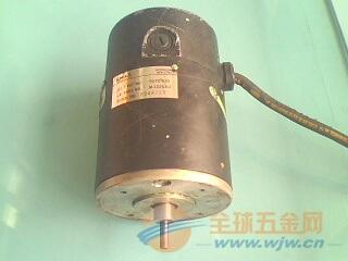 M12254-2林肯电焊机给丝机电机