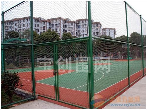 长春球场护栏网厂家 长春球场护栏网常用规格 长春球场