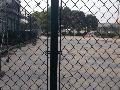 湖北足球场的标准尺寸 宜昌足球场围网安装 足球场围网