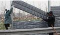 河南隔音屏障厂家 公路声屏障施工 高铁吸音墙价格