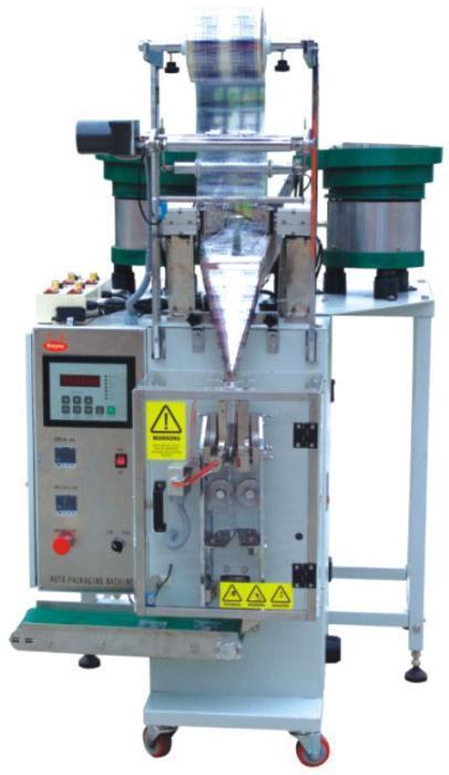 螺丝扭力标准包装机