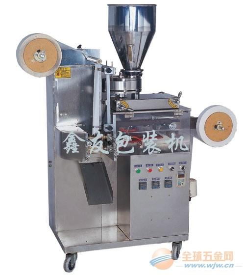 广州全自动茶叶包装机&广州茶叶包装机