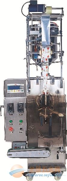 酱油醋自动包装机、调味料包装机