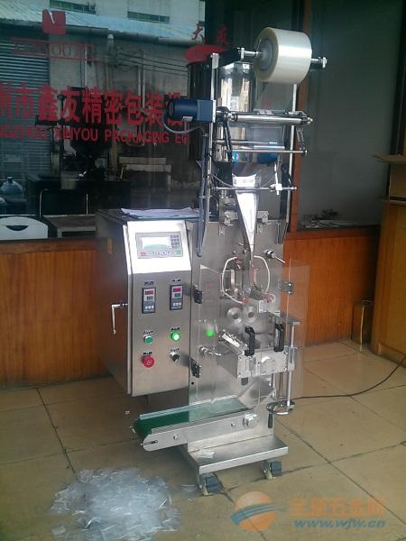 酱油醋包装机械、农药剂包装机