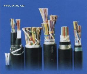 ZR-HJVVP市内通讯电缆