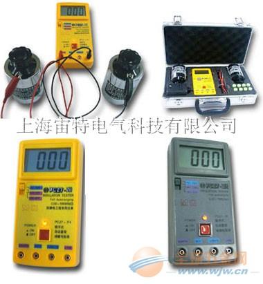 仪器仪表系列 PC27 6G数字自动量程绝缘电阻表 PC27绝缘...