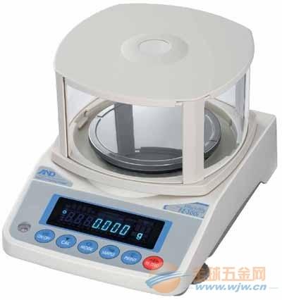FX-200i电子天平