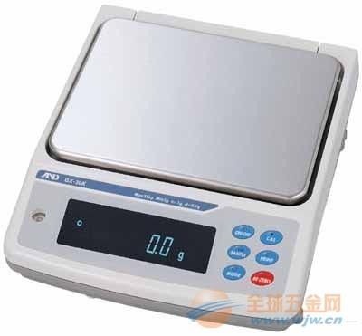GX-400精密电子天平