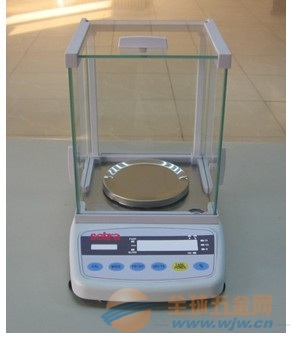 西特BL-4100F电子天平