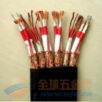 野外用橡皮绝缘电力电缆3*1.5+1*1.3*1.5+2*1