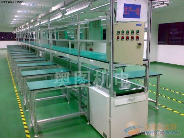 松岗流水线设备(欢迎来图定做) 专业10年生产