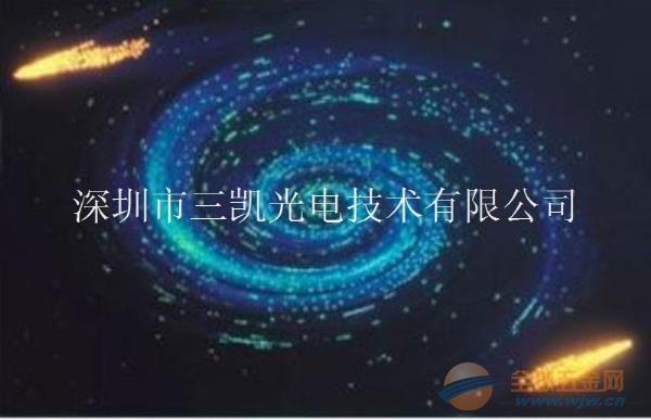深圳满天星led光钎灯