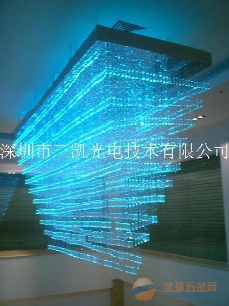 深圳光纤灯