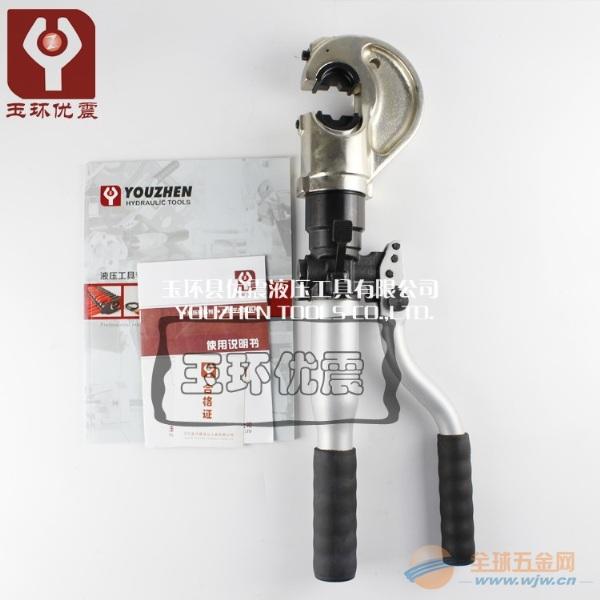 HT-12030手动液压钳_浙江手动液压钳