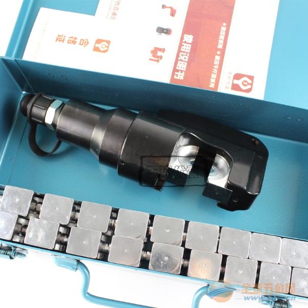 端子压线钳(手动液压以及电动液压均有销售)