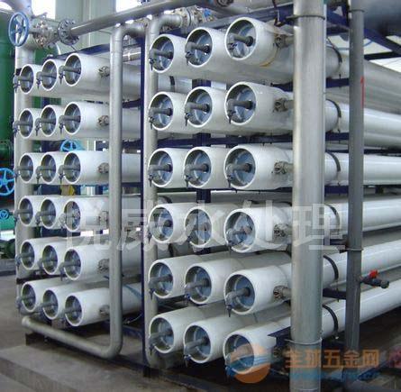 鞍山反渗透设备 纯水设备 瓶装水设备