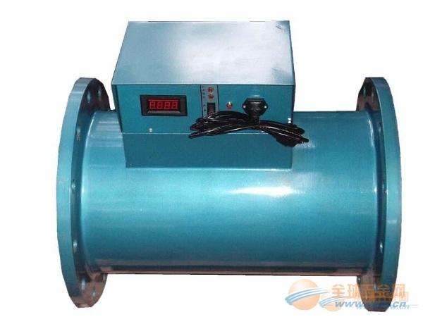营口电子式水处理器 鲅鱼圈高频电子阻垢器