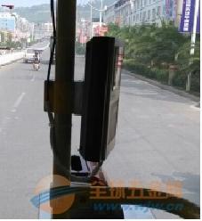 公交刷卡机_公交车打卡机生产厂家