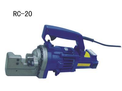 电动液压钢筋剪,油压钢筋剪RC-20,充电式钢筋剪