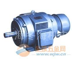 上海市绕线转子滑环电机YR(IP23)400L4-8 560KW