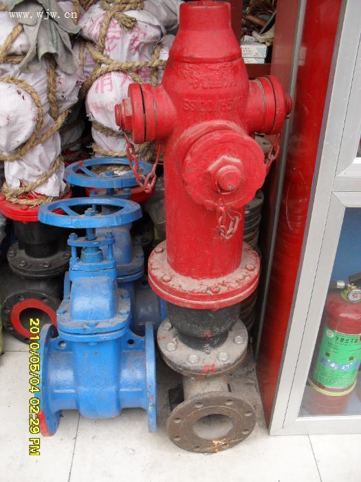 浙江省工业品市场隆安达消防设备经营部图片