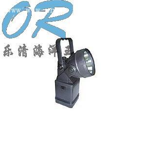乐清海洋王JIW5210-J便携式多功能强光灯