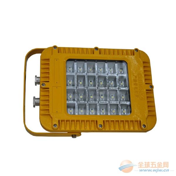 吊杆式DGS60-127L(B)矿用隔爆型LED巷道灯