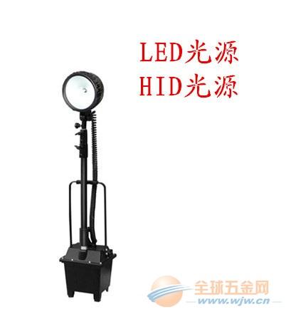 深圳海洋FW6101/BT防爆移动灯